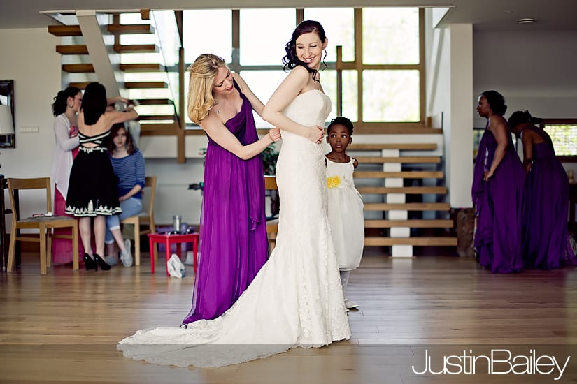 Wedding Photography Maidens Barn VC 03