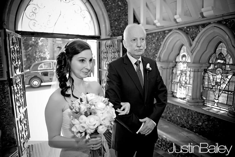 Wedding Photography Maidens Barn VC 09