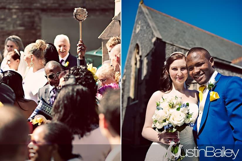 Wedding Photography Maidens Barn VC 12