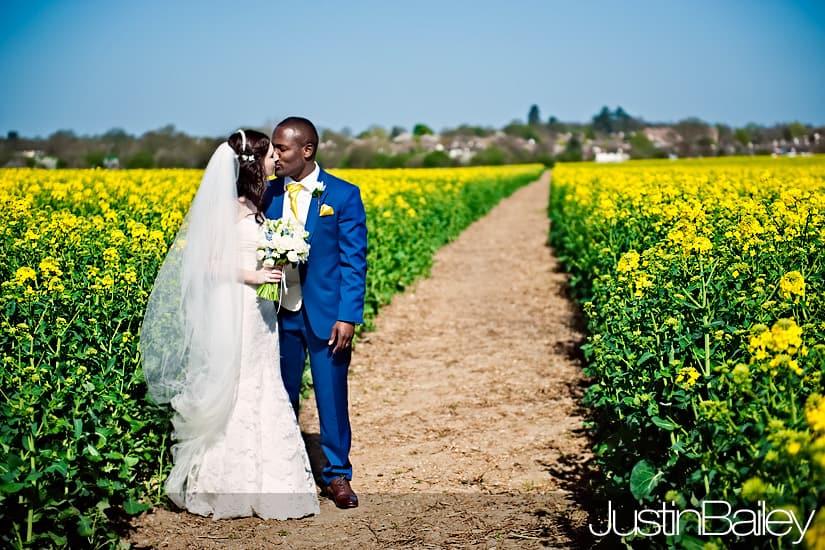 Wedding Photography Maidens Barn VC 14