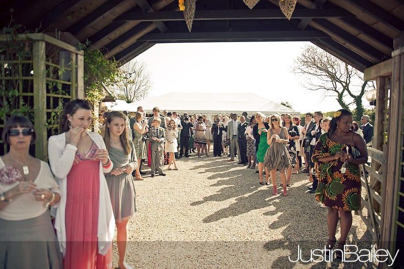 Wedding Photography Maidens Barn VC 20
