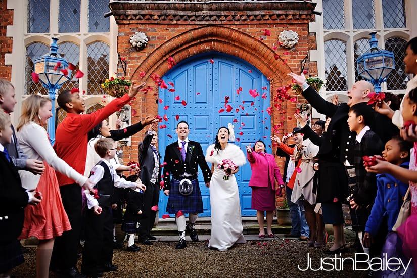 Wedding Photography Gosfield Hall KS 13