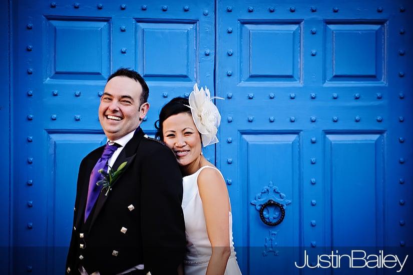 Wedding Photography Gosfield Hall KS 14