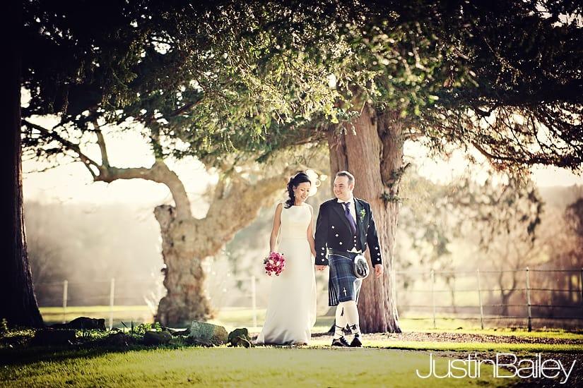 Wedding Photography Gosfield Hall KS 17