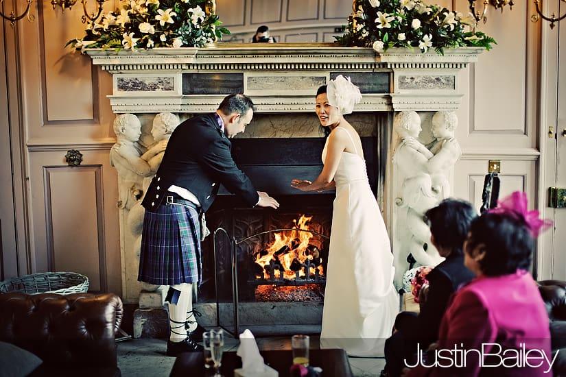 Wedding Photography Gosfield Hall KS 20