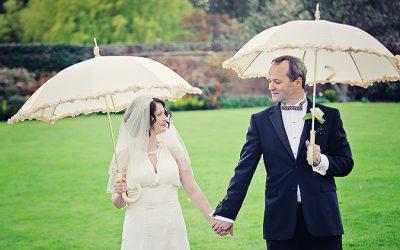 Wedding Photographer Gaynes Park, Essex : Suzanne and Mark