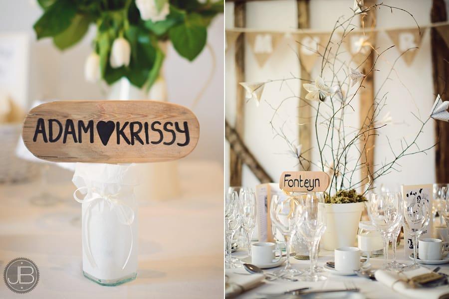 Wedding Photographer Maidens Barn KA 6