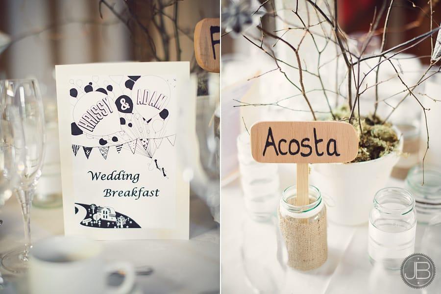Wedding Photographer Maidens Barn KA 7