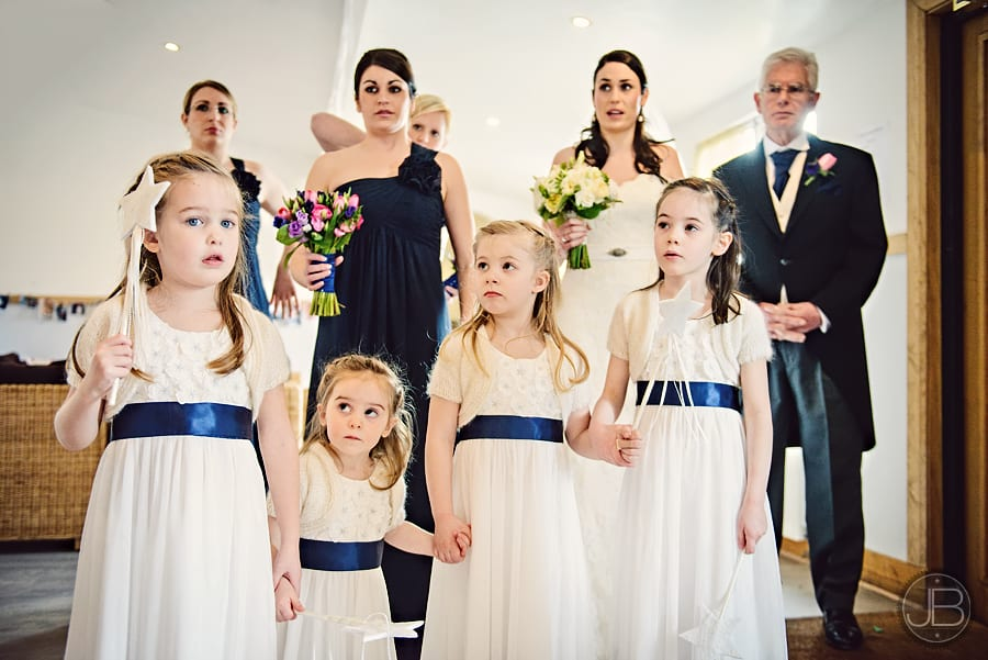 Wedding Photographer Maidens Barn KA 14