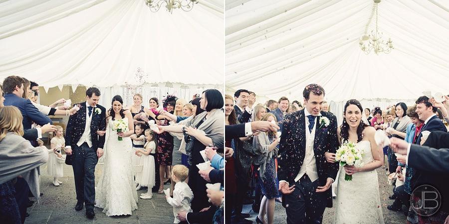 Wedding Photographer Maidens Barn KA 18
