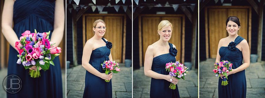 Wedding Photographer Maidens Barn KA 25