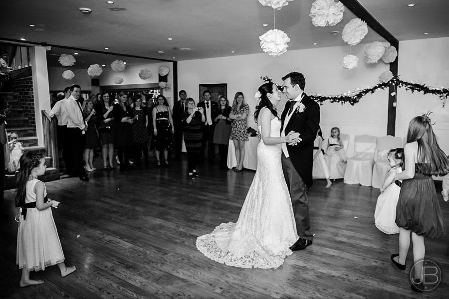 Wedding Photographer Maidens Barn KA 27