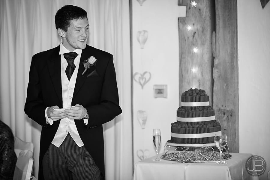 Wedding Photographer Maidens Barn KA 36