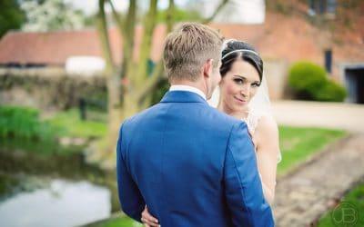 Wedding Photography Leez Priory : Katie and Stephen