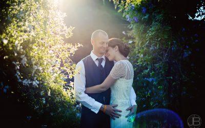 Wedding Photography Gaynes Park : Louise and Mark