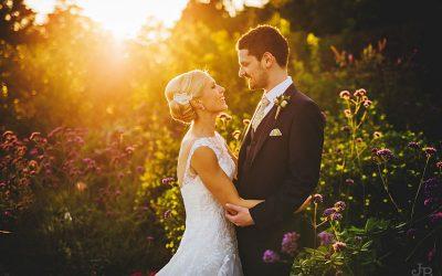 Wedding Photographer Essex : Charlotte + Joe, Gaynes Park.