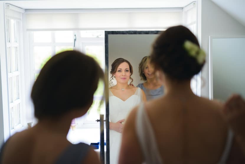 Brentwood Cathedral and Gaynes Park Wedding 005