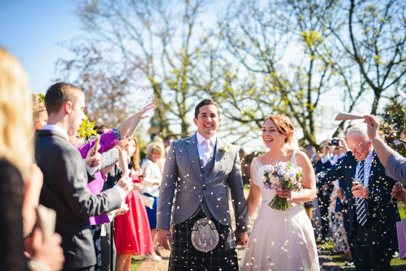 Brentwood Cathedral and Gaynes Park Wedding 018
