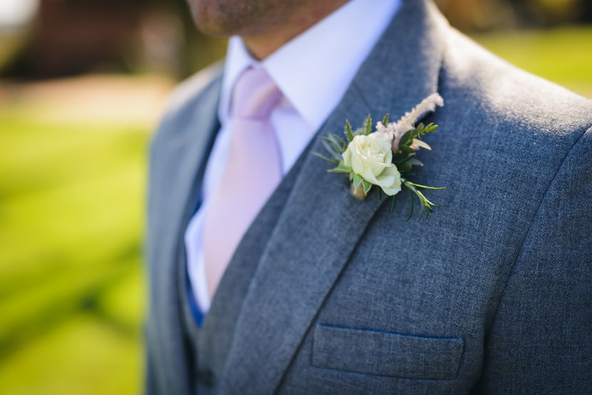 Brentwood Cathedral and Gaynes Park Wedding 019