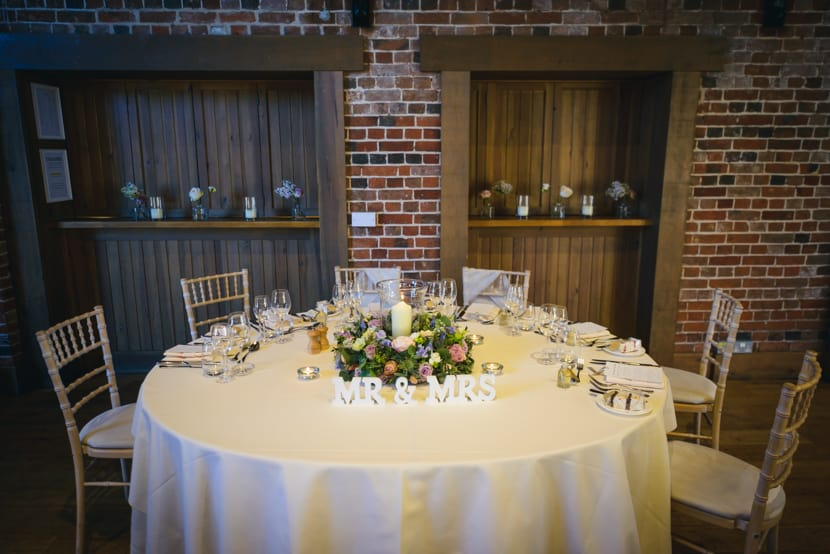 Brentwood Cathedral and Gaynes Park Wedding 023
