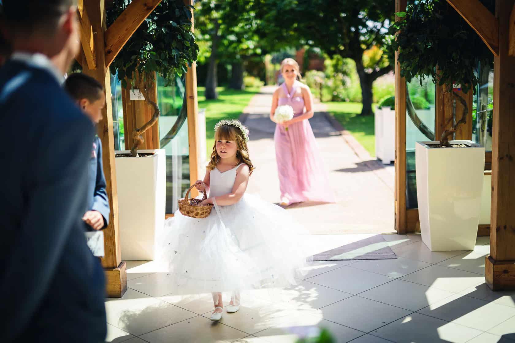 , Wedding Photographer Gaynes Park : Ciera+Luke