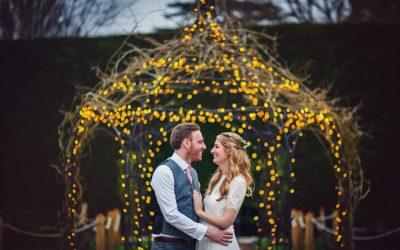 Wedding Photographer Essex : Gaynes Park : Lauren and Paul